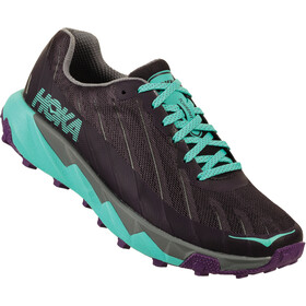Hoka One One Torrent Chaussures de trail Femme, nine iron/steel gray